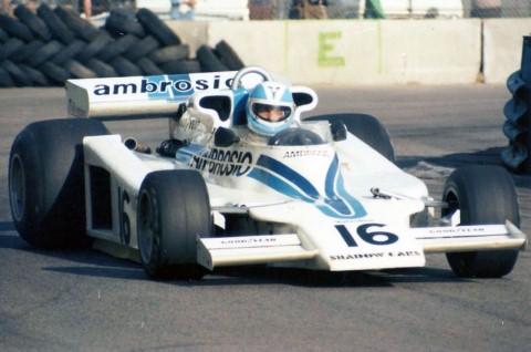 F1: Renzo Zorzi falece aos 68 anos