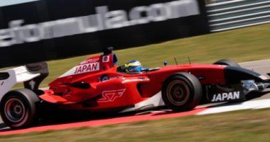 SL Fórmula: Austrália e Japão lideram após abertura da temporada