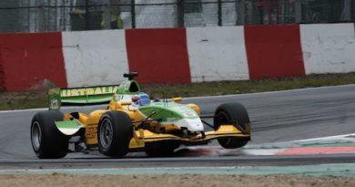 SL Fórmula: Austrália assume liderança isolada do campeonato