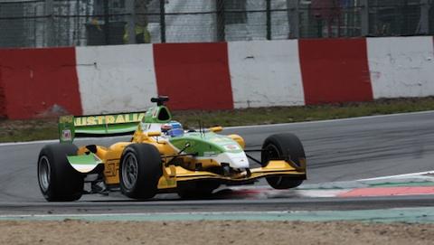 SL Fórmula: Provas na Ásia são canceladas. Temporada acaba com apenas duas etapas