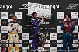 SL Fórmula: David Rigon leva o Anderlecht ao título de 2010