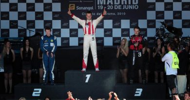 SL Fórmula: Mesmo sem vencer Tottenham Hotspur amplia vantagem no campeonato