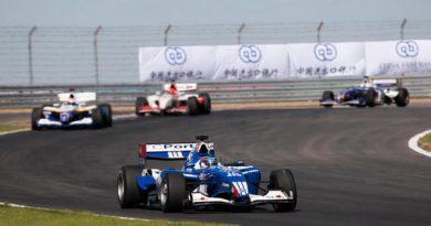 SL Fórmula: Calendário provisório tem duas provas no Brasil