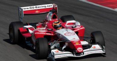 SL Fórmula: Anderlecht assume a liderança do campeonato