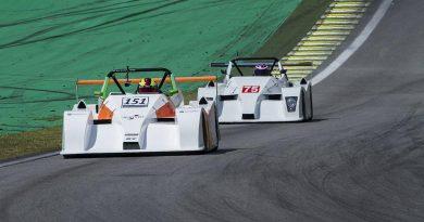 Spyder Race PR/SP: Corrida deste domingo encerrou a temporada 2013