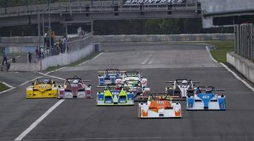 Spyder Race PR/SP: Henrique Assunção vence em Curitiba