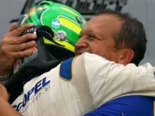 F3 Inglesa: Alberto Valério conquista seu primeiro pódio na categoria