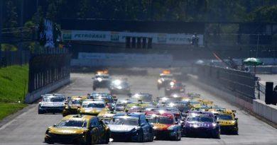 Stock Car: Confira os melhores momentos da 3ª etapa do ano