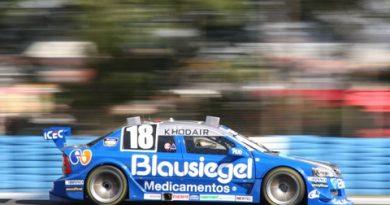 Stock: Allam Khodair não obtém resultado esperado e pretende dar a volta por cima em Interlagos