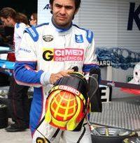 Stock: Antonio Pizzonia volta à Stock Car largando na penúltima fila