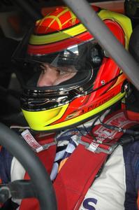 Stock: Antonio Pizzonia aprovou pneus e reprovou chicane em Interlagos