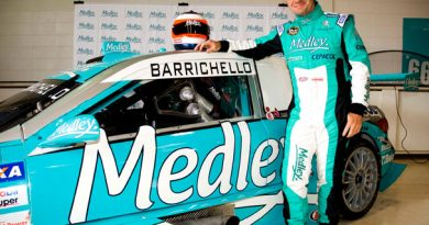 Stock: Rubens Barrichello disputa a Corrida do Milhão da Stock Car