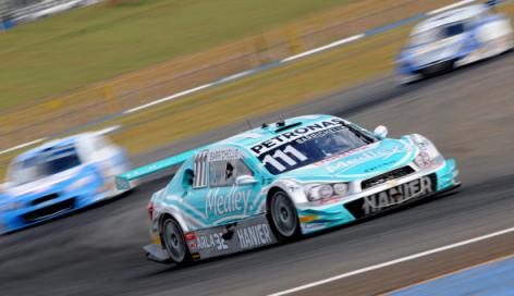 Stock: Grid dos sonhos em Goiânia. 13 pilotos com passagem pela Fórmula 1