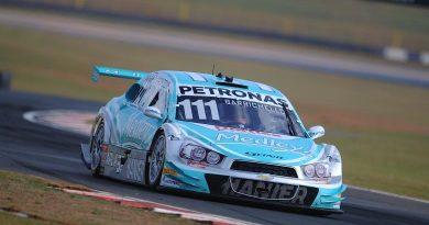 Stock: Petrobras é a nova fornecedora de combustível da Stock Car