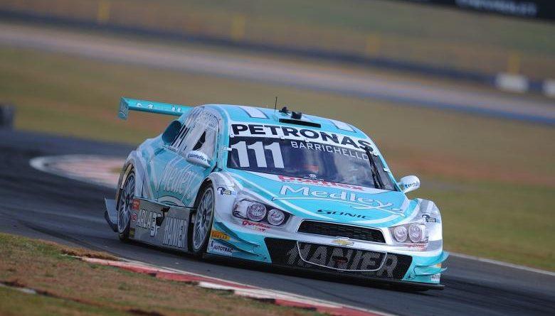 Stock: Em Goiânia, o atual e o maior campeão da Stock Car estarão juntos