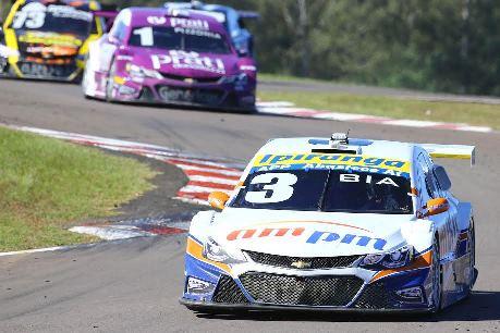 Stock: Top 5, Bia Figueiredo faz seu melhor resultado na Stock Car