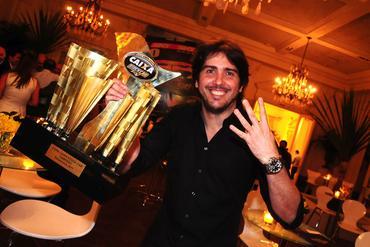 Stock: Premiação dos melhores do ano marca o encerramento da temporada 2011 da Copa Caixa Stock Car