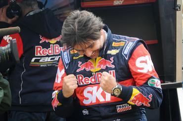 Stock: Red Bull anuncia que deixará a Stock Car ao fim do campeonato