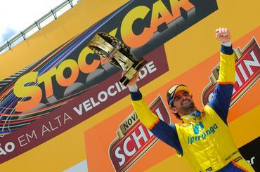 Stock: Decisão da Stock Car tem quatro pilotos vencedores