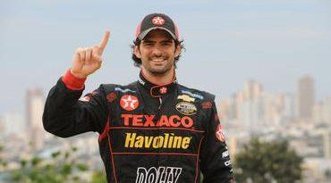 Stock: Thiago Camilo sairá na pole position em Londrina