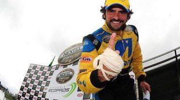 Stock: Thiago Camilo garante a pole da etapa final do ano