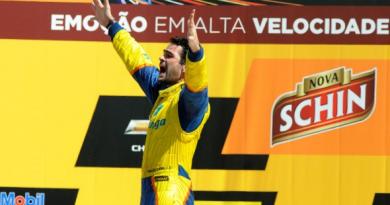 Stock: Thiago Camilo vence em Ribeirão Preto