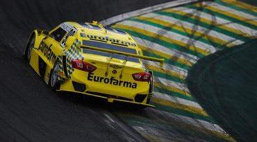 Stock: Thiago Camilo é o mais rápido da sexta-feira 'milionária'