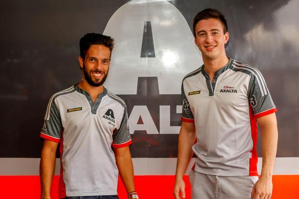 Stock: Casagrande formará dupla com o campeão da Turismo Marcio Campos