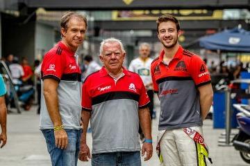 Stock: Gabriel Casagrande é o novo piloto da Vogel Motorsport