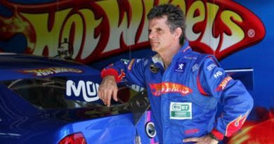 Stock: Brigador na pista, Chico Serra inicia nova fase na Stock Car