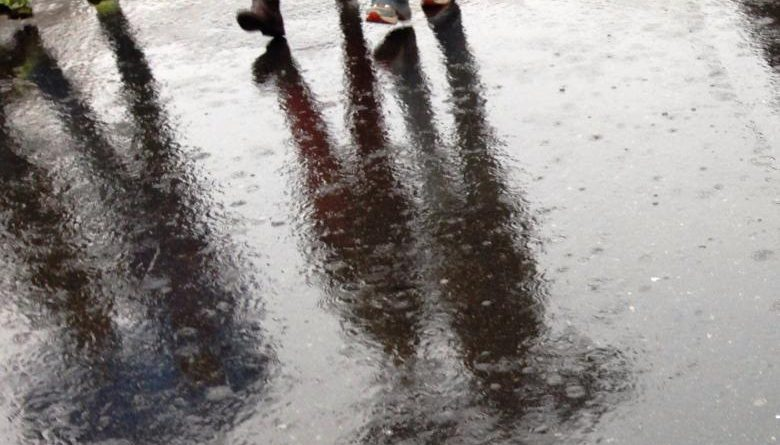 Stock: Chuva forte interrompe prova 1 em Curitiba