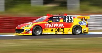 Stock: RC3 Bassani com os dois carros entre os seis mais rápidos em Tarumã