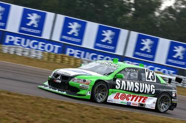 Stock: Pamplona conquista pole position surpreendente em Santa Cruz do Sul
