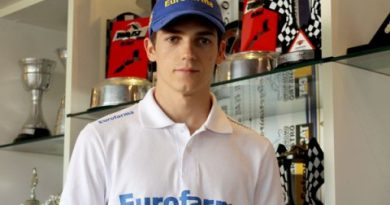 Stock: Guilherme Salas fará dupla com Ricardo Maurício na abertura da Stock Car