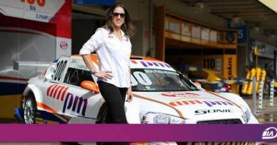 Stock: Fora da Indy, Bia Figueiredo será 1ª mulher da Stock Car