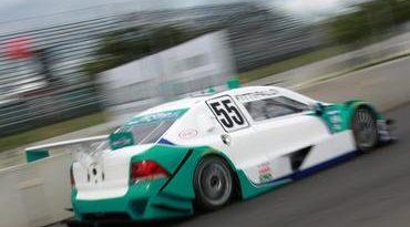 Stock: Gramacho Costa leva em seus carros duas marcas baianas