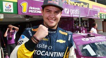 Stock: Felipe Fraga marca a pole em Brasília