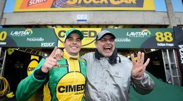 Stock: No final, Marcos Gomes frustra concorrência e marca sua quarta pole na temporada
