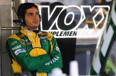 Stock: Marcos Gomes lidera primeiro treino em Curitiba