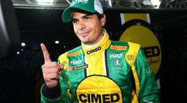 Stock: Marcos Gomes quebra jejum de dois anos e faz a pole no Velopark