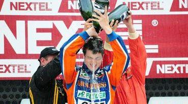 Stock Jr.: Fábio Fogaça vence a última etapa e leva o titulo de 2009