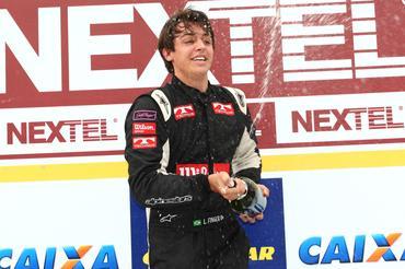 Stock Jr.: Lucas Finger vence prova em Interlagos