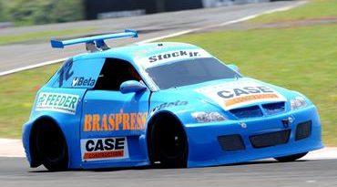 Stock Jr.: Fábio Fogaça sai em primeiro no grid em Tarumã