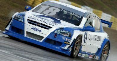 """Stock Jr.: """"Esta pode ser minha melhor corrida no ano"""", acredita Navarrinho"""