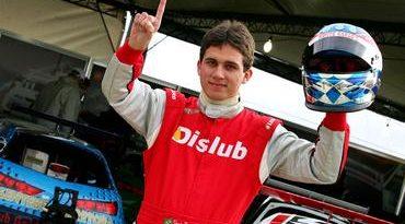 Stock Jr.: Sergio Ramalho larga na ponta na quarta etapa