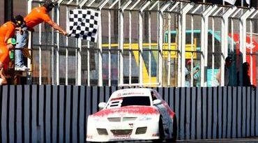 Stock Jr.: Patrick Gonçalves vence a 5ª etapa da Stock Jr.