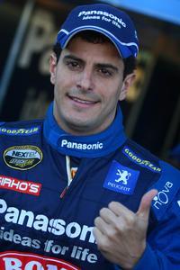 Stock: Sexto lugar aumenta cotação de Júlio Campos na Stock Car V8