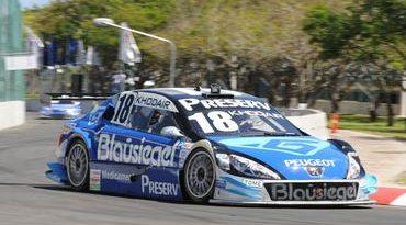 Stock: Allam Khodair é o mais rápido na abertura dos treinos para o GP Bahia