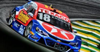 Stock: Full Time Texaco anuncia renovação com Allam Khodair por mais uma temporada