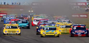 Stock: Max Wilson vence no Sul e assume liderança da Stock Car